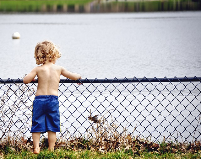 Børn og blogs