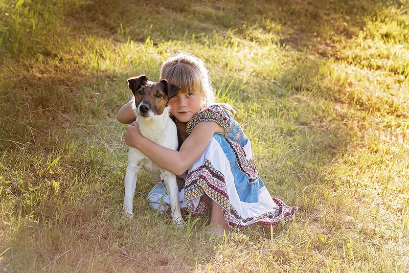 barn-og-kæledyr